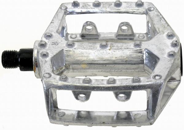 Педали BMX-1 алюминиевые 5-311330